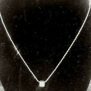 """Silpada Necklace  Sterling Silver .925  Chain 18"""""""